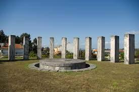 Monumento ao Espírito Feirense