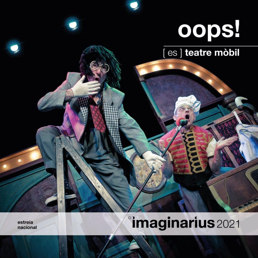 Imaginarius