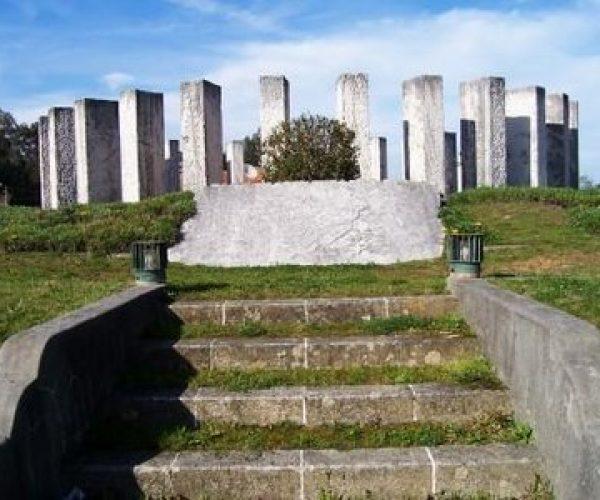 monumento espírito feirense